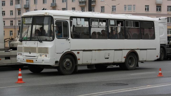Как будут ездить автобусы, когда полностью закроют Блюхеровский мост