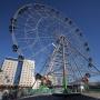 В Уфе выставили на продажу колесо обозрения за67,5миллиона рублей
