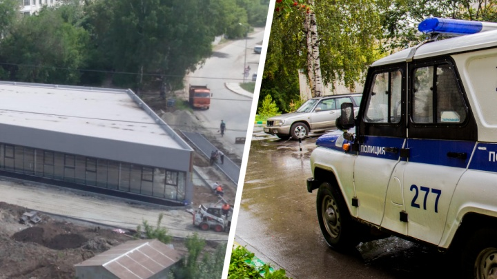 «Погнался за мной по лестнице»: жительница Затулинки обратилась в полицию из-за странного мужчины-преследователя