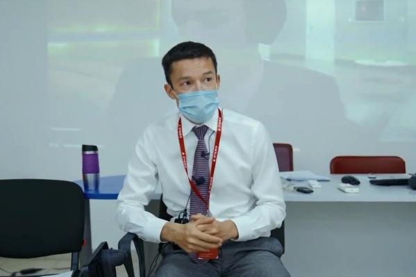 Ильдар Хусаинов публично высказался о мерах безопасности от коронавируса и рассказал о своем отношении к вакцинации