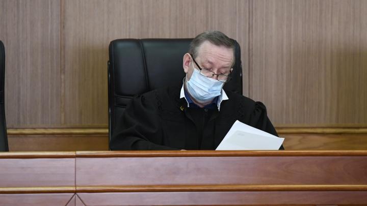 Обвиняемые потребовали заменить своих адвокатов: в Екатеринбурге состоялось заседание по делу Ксении Каторгиной