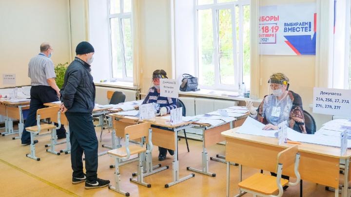 В Сети гуляет пост о том, что приставы будут ловить должников на избирательных участках Перми. Так ли это?