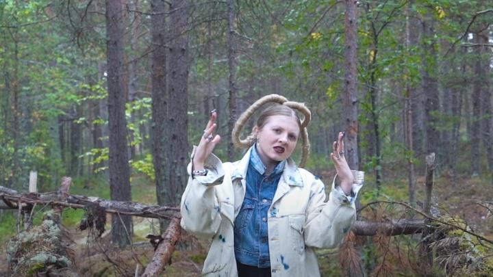 «Высотка — енто зерно»: модный YouTube-блогер Чума Вечеринка сняла выпуск на Белом море