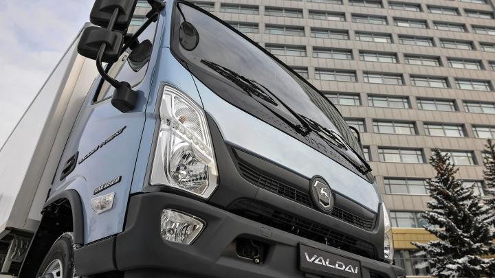 Такого отечественный автопром не делал 20 лет: по винтикам «разбираем» новый грузовик ГАЗ