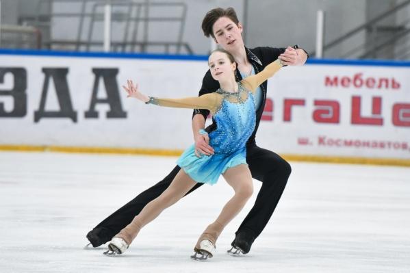 В программе — парное и одиночное катания, а также танцы на льду