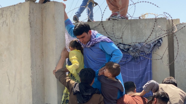 «Американцы трусливо бежали». Что говорят уральские ветераны и ученый про смену власти в Афганистане