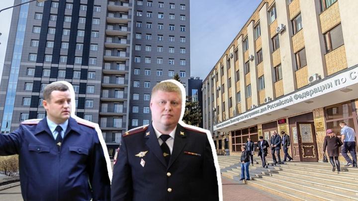 Экс-начальников из самарского ГУ МВД осудили за взятки и откаты