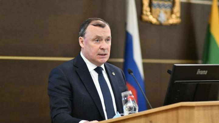 Тюменец Алексей Орлов стал новым мэром Екатеринбурга. Что про него известно?
