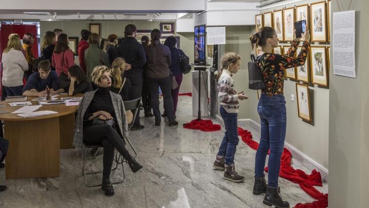 «Ночь в музее», фестиваль «Вы не видели Лосева» и многое другое: куда сходить на этих выходных в Волгограде