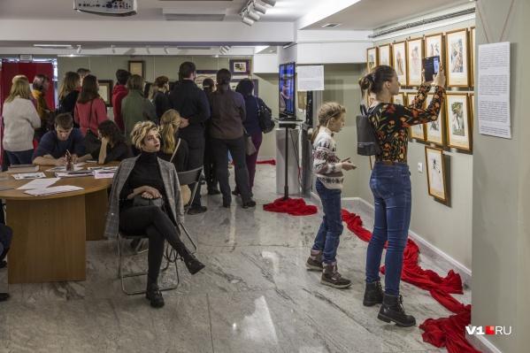 В волгоградских музеях в выходные будет аншлаг