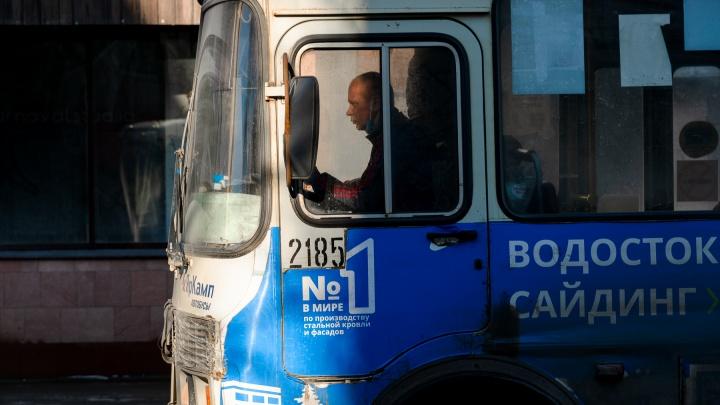 Архангелогородцы добились своего: автобус №62 снова будет ходить по проспекту Советских Космонавтов