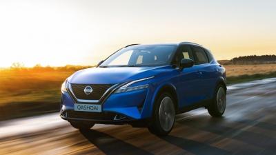 Новый Nissan Qashqai стал «мягким гибридом» и получил улучшенный автопилот