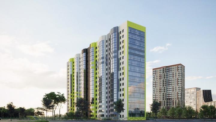 Ипотека на минималках: VESNA меняет представление о ценах на квартиры рядом с центром