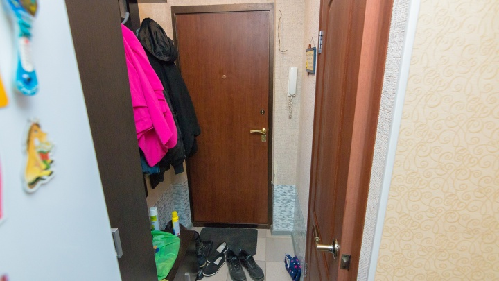 В Самаре приставы вселили женщину с детьми в квартиру к бывшему супругу