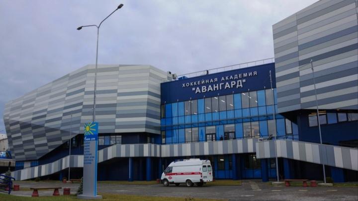 Счета омского «Авангарда» заблокировала налоговая. В клубе назвали это ошибкой