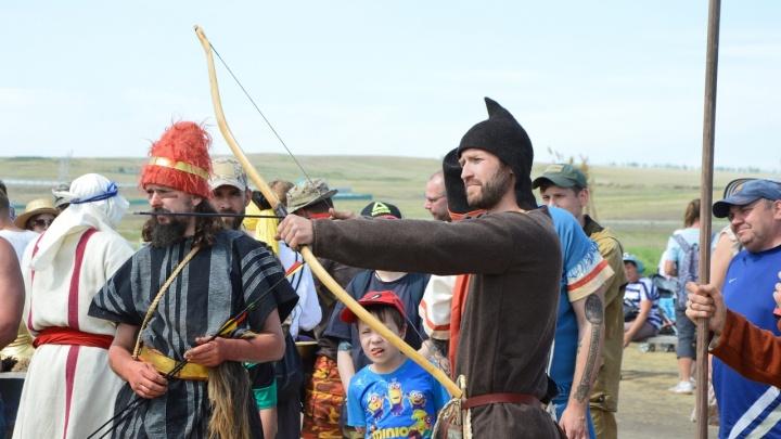 В Челябинской области из-за коронавируса отменили еще несколько фестивалей