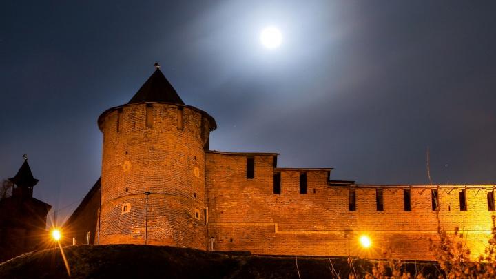 Призраки древнего города: 7 мистических историй о Нижнем Новгороде, от которых становится жутко