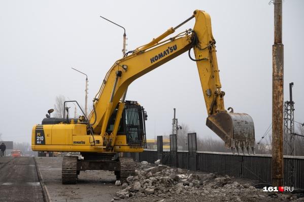 Чиновники пообещали, что создадут все условия для работы подрядчика