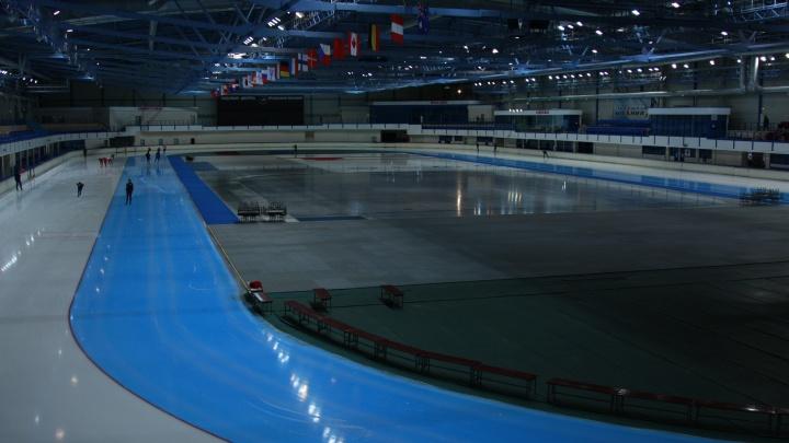 Власти рассказали, где в Кургане построят новую ледовую арену