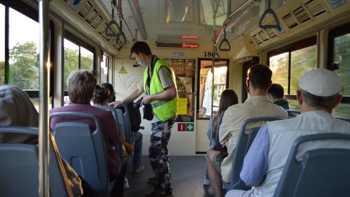 Пытки в +43 °С. Почему в краснодарском транспорте нет кондиционеров и где они должны быть по закону?