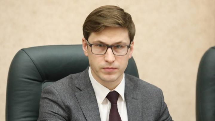Депутат облсобрания из Архангельска Иван Новиков заявил о намерении идти на выборы в Госдуму