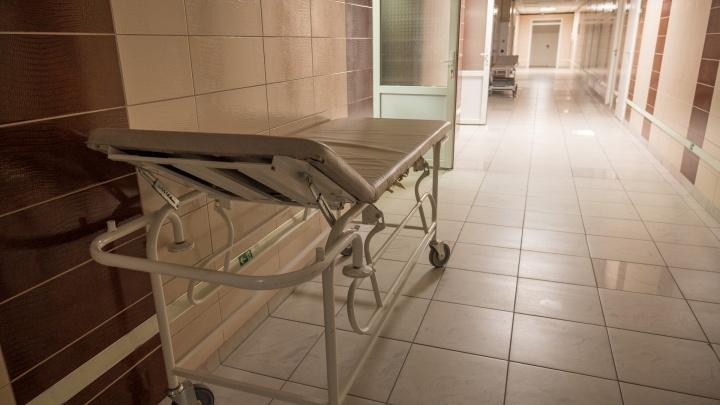 Умер один из пострадавших при взрыве на химкомбинате в Каменске-Шахтинском — источник