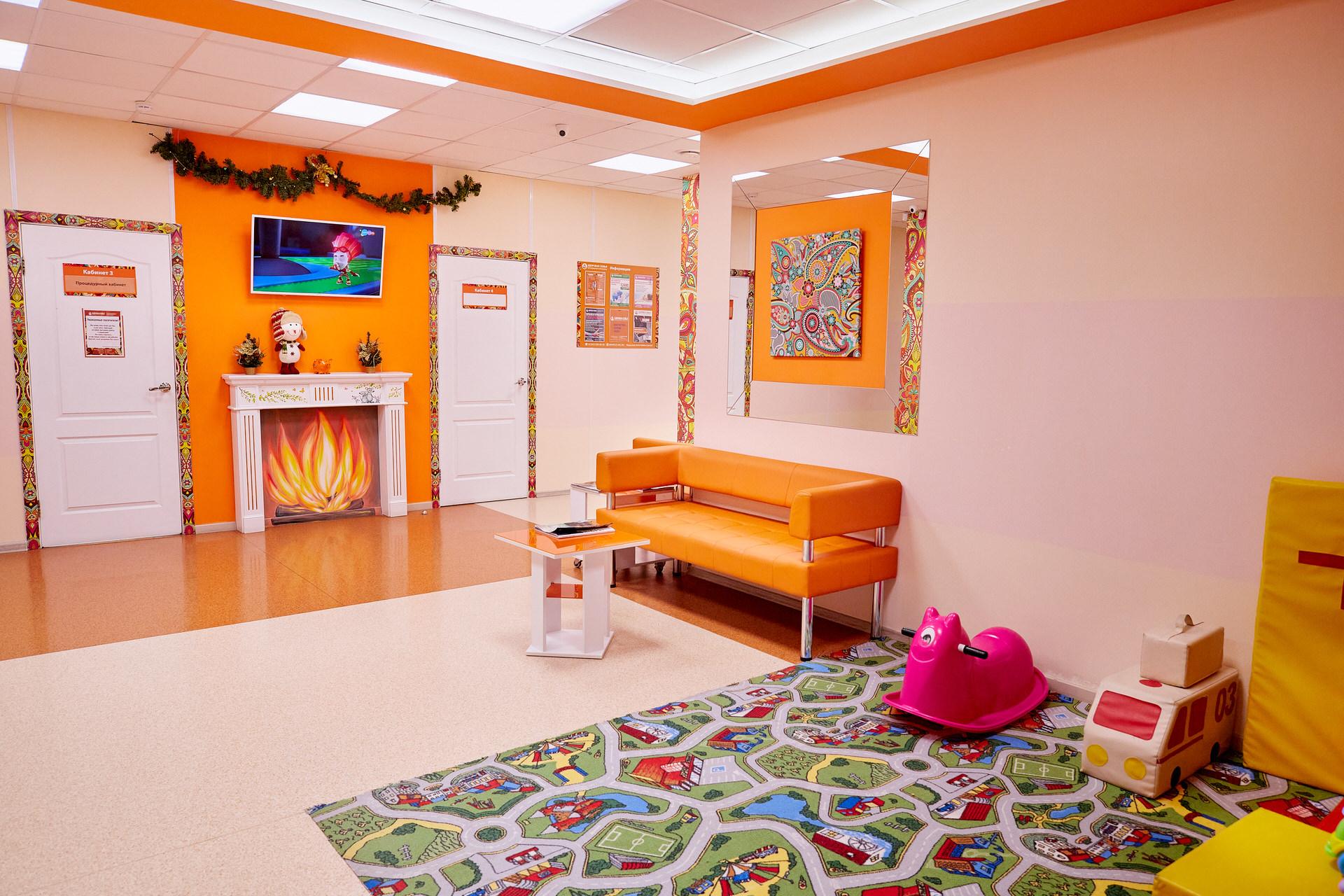 В медицинском центре «Здоровая семья» есть все специалисты и необходимое оборудование, чтобы диагностировать и исправить неврологические отклонения