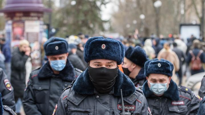 Нужно больше камер: акции протеста убедили начальника ГУ МВД усилить видеонаблюдение в Ростове