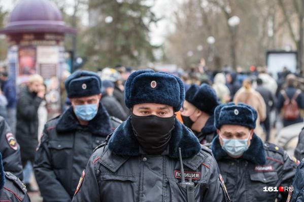 Глава регионального ГУ МВД считает, что в полиции есть дефицит кадров
