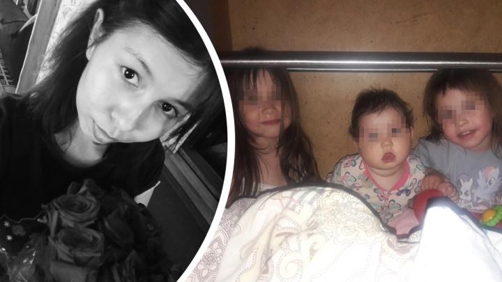 «Ехали в детский садик»: в Башкирии в ДТП погибла 25-летняя мать троих детей
