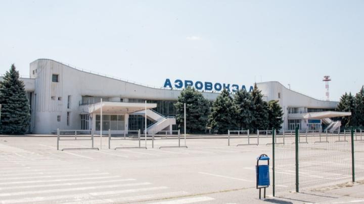Голубев и Мутко договорились о финансировании застройки старого аэропорта Ростова