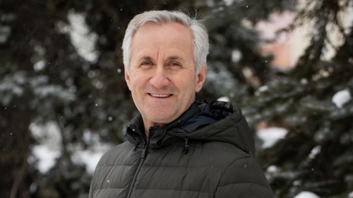 «Ведь снега в этом году много»: мэр предложил уфимцам почистить улицы