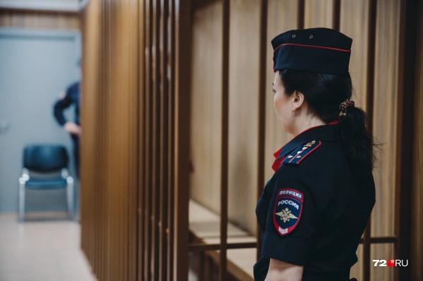Жительнице Тюмени грозит лишение свободы на срок от трех до десяти лет