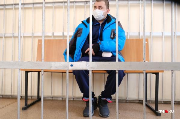 Сергей Бангоян сел пьяным за руль