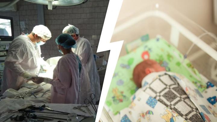 «Они обречены»: в кузбасском городе закрыли единственный роддом. Разбираемся, почему беременные там под угрозой