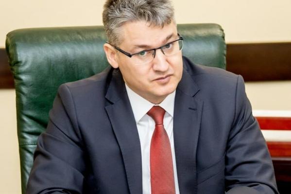 Андрей Панов рассказал, что трижды был студентом