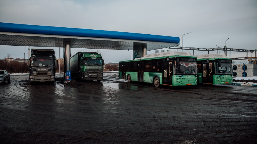 Компания бизнесмена, которого 9 месяцев продержали в СИЗО, построит 12 метановых заправок в Тюмени