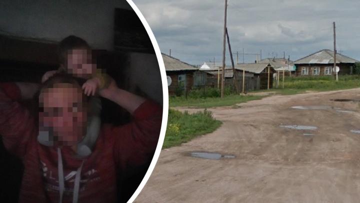 «Пил, и она ему мешала, видимо»: что рассказала бабушка убитой отчимом девочки из Челябинской области