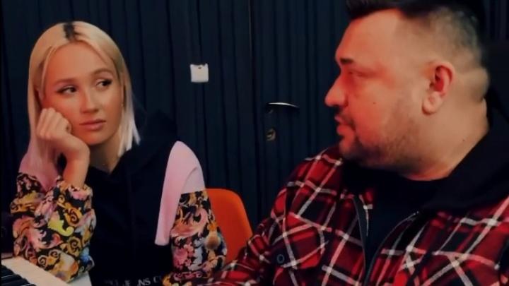«Отправляешь чувства в нокаут». Уральская звезда Клава Кока и «Руки Вверх!» записали трек, который взорвал все чарты