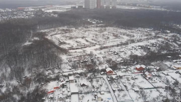 СОФЖИ разрешили строить высотки с дворами без парковок за ТЦ Metro