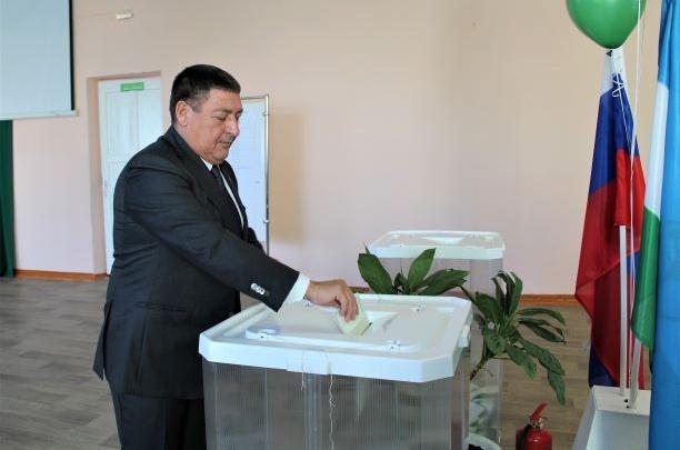 В Башкирии депутат выложил в открытый доступ личные данные всех обратившихся к нему жителей