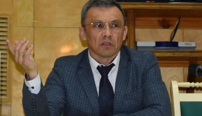 Прокурор требует уволить главу района в Башкирии за утрату доверия