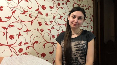 «Знаю, задержат снова»: мать-одиночка из Ростова про 11 суток ареста за работу в штабе Навального
