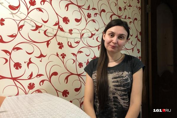 Ксению Середкину освободили 2 февраля