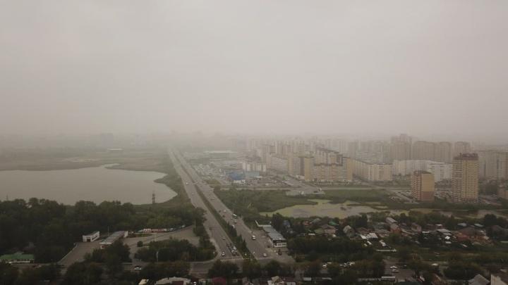 Якутский смог притворился тюменским туманом. Эксперт о том, почему в городе пахнет гарью