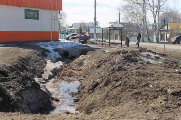 «Придумайте институт смотрящих»: член СПЧ попросил Хабирова спасти Иглино от грязной воды и мусорных свалок