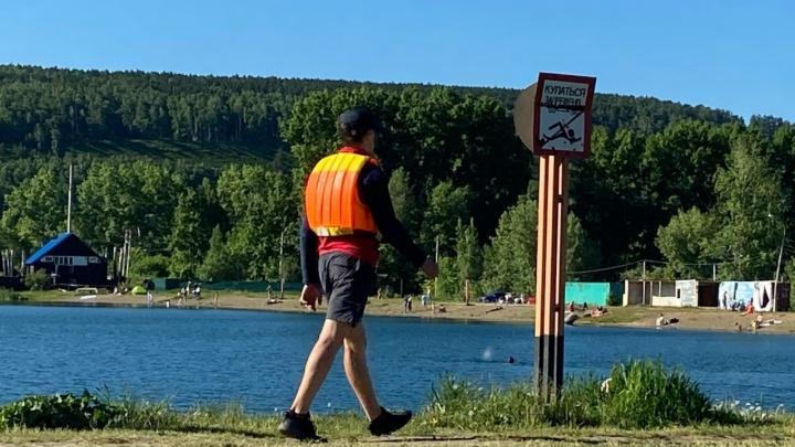 В Кузбассе прокуратура обнаружила в озере кишечную палочку. Объясняем, как так вышло