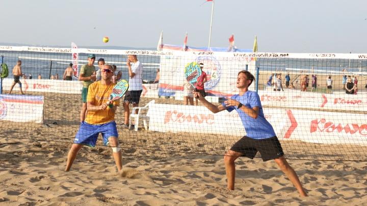 Призовой фонд — 1,5 миллиона рублей: в Самаре пройдет фестиваль пляжных видов спорта