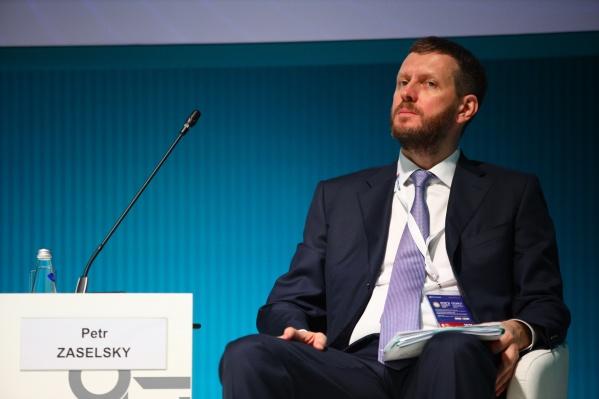 Среди пилотных участников была и Балаковская АЭС, рассказал первый зампредседателя правления МСП Банка Пётр Засельский