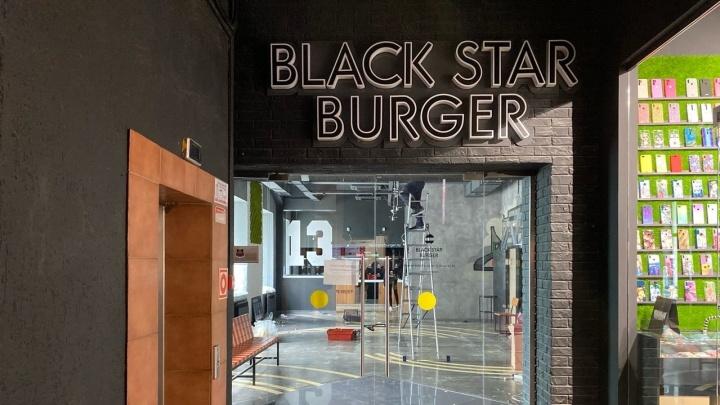 Стало известно, какой ресторан откроется на месте прогоревшей бургерной Тимати на Вайнера
